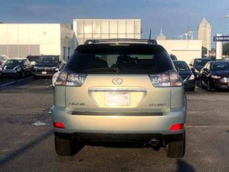 2009 Lexus RX 350 AWD 4dr SUV - Virginia Beach VA