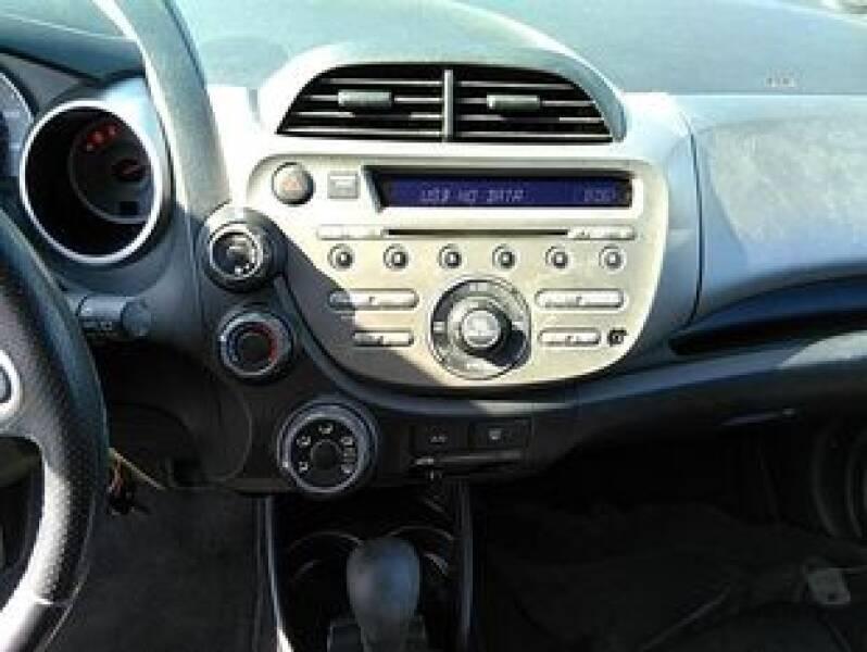 2009 Honda Fit Sport 4dr Hatchback 5A - Virginia Beach VA