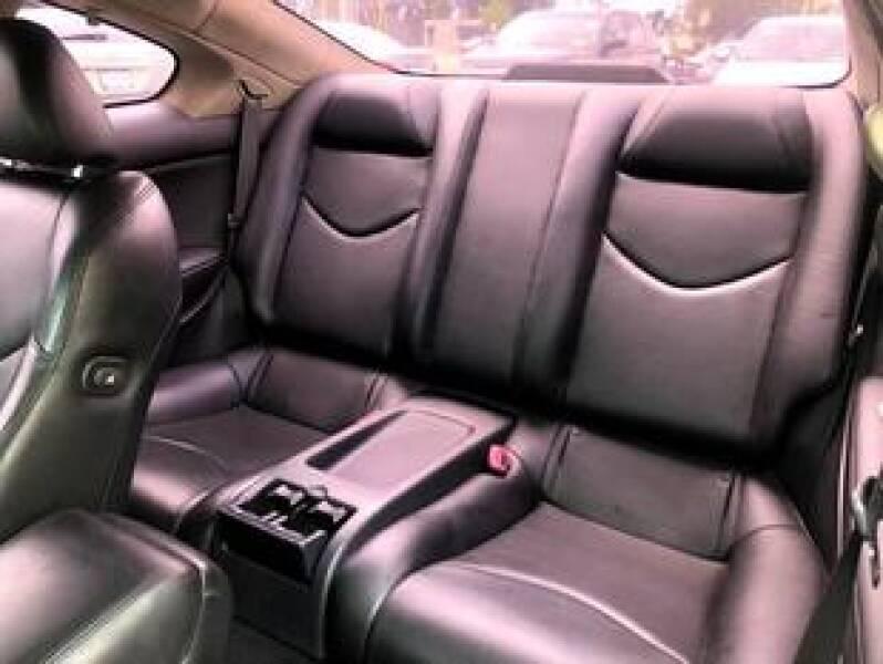 2010 Infiniti G37 Coupe AWD x 2dr Coupe - Virginia Beach VA