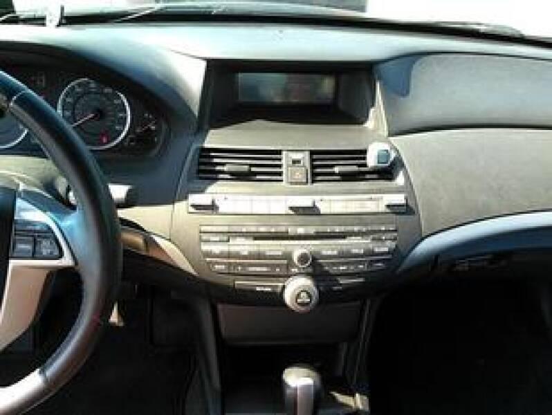 2010 Honda Accord EX-L 2dr Coupe 5A - Virginia Beach VA