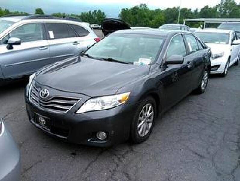 2011 Toyota Camry XLE 4dr Sedan 6A - Virginia Beach VA