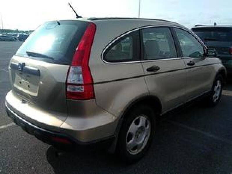 2007 Honda CR-V AWD LX 4dr SUV - Virginia Beach VA