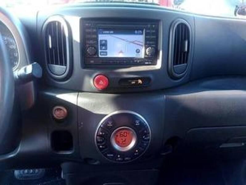 2011 Nissan cube 1.8 SL 4dr Wagon - Virginia Beach VA