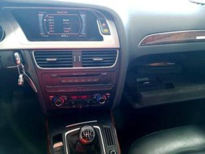 2009 Audi A4 AWD 2.0T quattro Premium Plus 4dr Sedan 6M - Virginia Beach VA