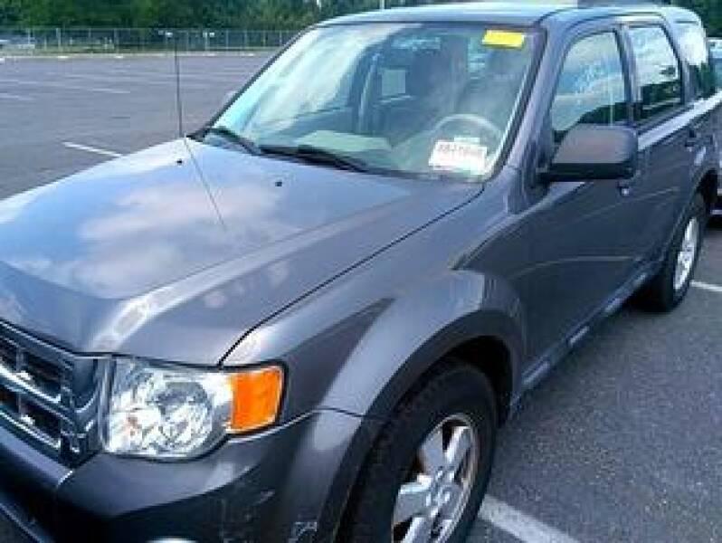 2012 Ford Escape XLS 4dr SUV - Virginia Beach VA
