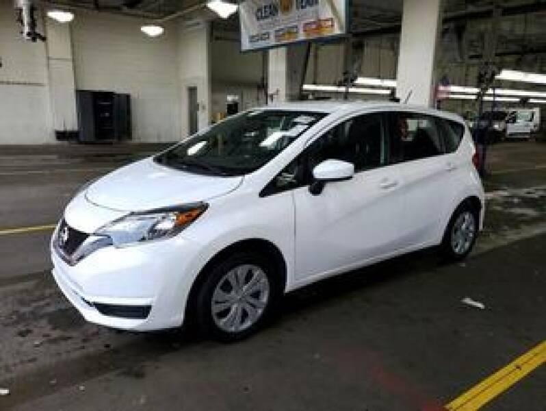 2017 Nissan Versa Note SV 4dr Hatchback - Virginia Beach VA