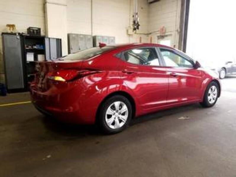 2016 Hyundai Elantra SE 4dr Sedan 6A (US) - Virginia Beach VA