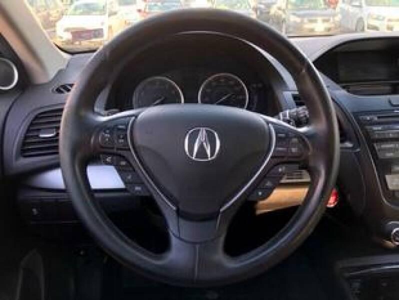 2014 Acura RDX AWD 4dr SUV - Virginia Beach VA