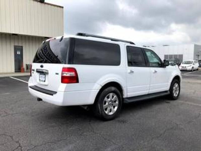 2010 Ford Expedition EL 4x4 XLT 4dr SUV - Virginia Beach VA