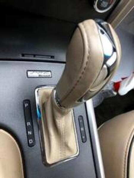 2012 Lincoln MKZ 4dr Sedan - Virginia Beach VA