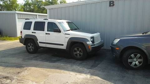 2010 Jeep Liberty for sale in Salem, MO