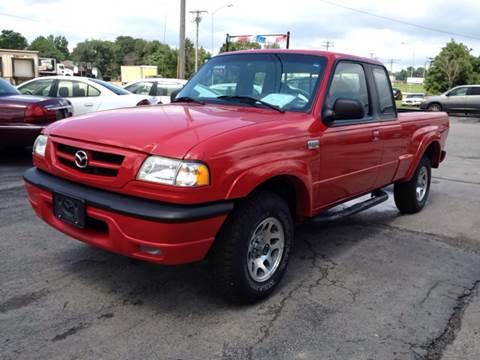 2003 Mazda Truck for sale in Salem, MO