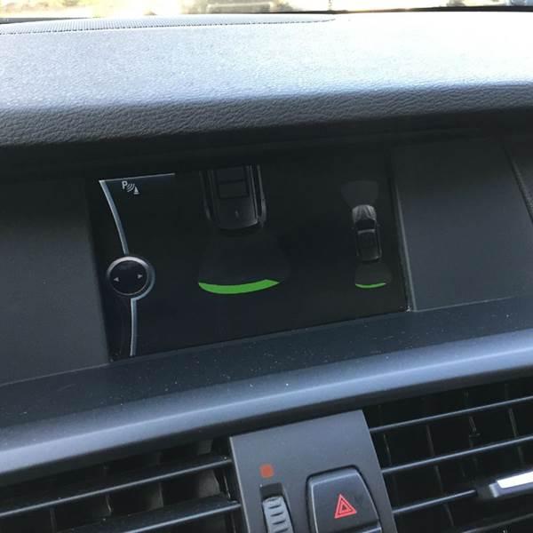 2011 Bmw X3 XDrive28i AWD 4dr SUV In Chantilly VA
