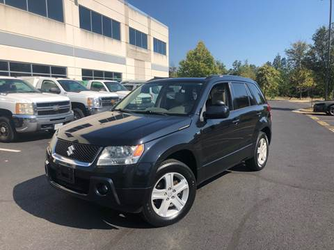 2006 Suzuki Grand Vitara for sale in Chantilly, VA