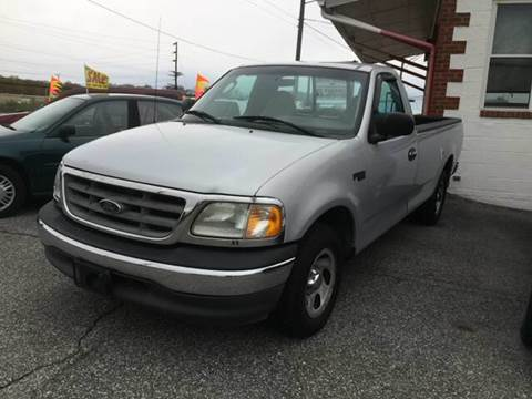 2003 Ford F-150 for sale in Dundalk, MD