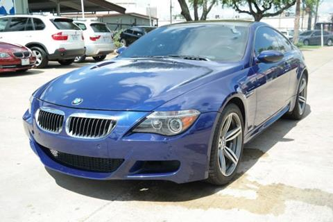 2006 BMW M6 For Sale in Chantilly VA  Carsforsalecom