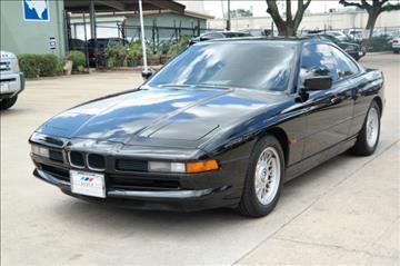 BMW 8 Series For Sale  Carsforsalecom