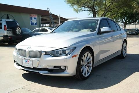 2012 BMW 3 Series for sale in Houston, TX