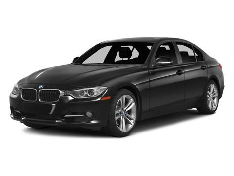 2015 BMW 3 Series for sale in Houston, TX