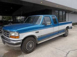1994 Ford F-250 for sale in Jacksonville, FL