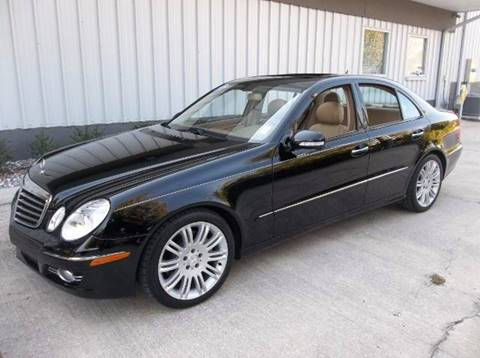 used mercedes benz for sale jacksonville fl
