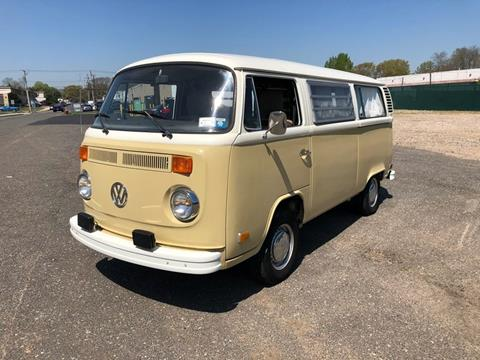 Volkswagen bus for sale for Hollywood motors west babylon