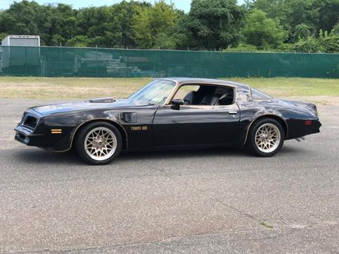 1977 Pontiac Trans Am for sale in West Babylon, NY