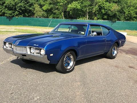 1968 oldsmobile cutlass for sale for Hollywood motors west babylon