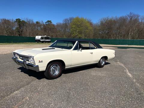 1967 Chevrolet Chevelle for sale in West Babylon, NY