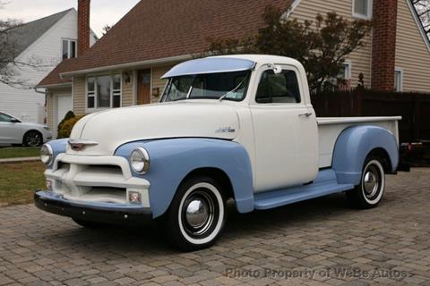 1951 Chevrolet 3100 for sale in West Babylon, NY