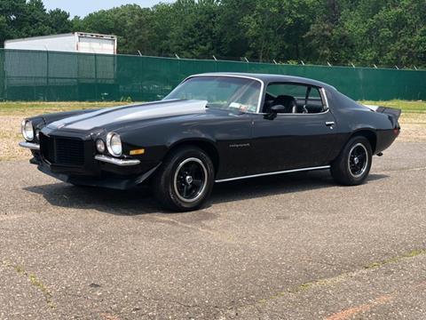 1971 Chevrolet Camaro for sale in West Babylon, NY