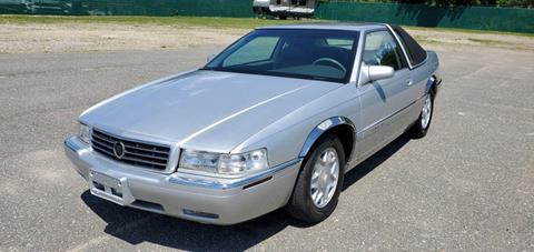 1999 Cadillac Eldorado for sale in West Babylon, NY
