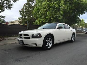 2008 Dodge Charger for sale in Concord, CA
