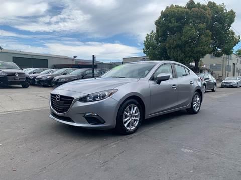 2016 Mazda MAZDA3 for sale in Concord, CA