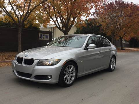2009 BMW 3 Series for sale at E STAR MOTORS in Concord CA