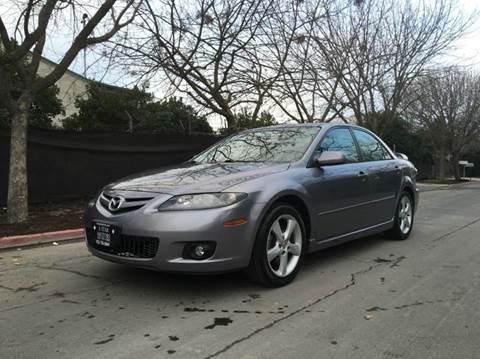 2006 Mazda MAZDA6 for sale at E STAR MOTORS in Concord CA
