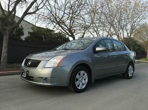 2008 Nissan Sentra for sale at E STAR MOTORS in Concord CA