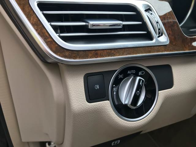 2016 Mercedes-Benz E-Class E 350 4dr Sedan - Houston TX