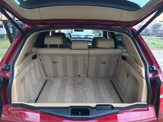 2010 BMW X5 AWD xDrive30i 4dr SUV - Houston TX