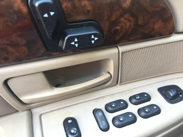2004 Mercury Grand Marquis GS 4dr Sedan - Houston TX