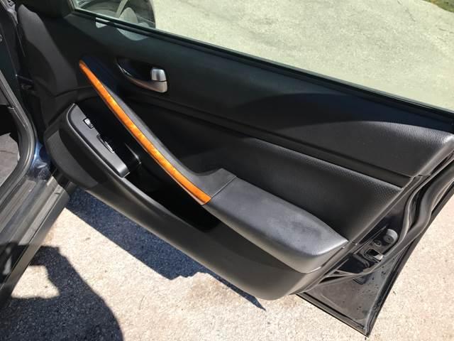 2004 Infiniti G35 AWD 4dr Sedan w/Leather - Houston TX