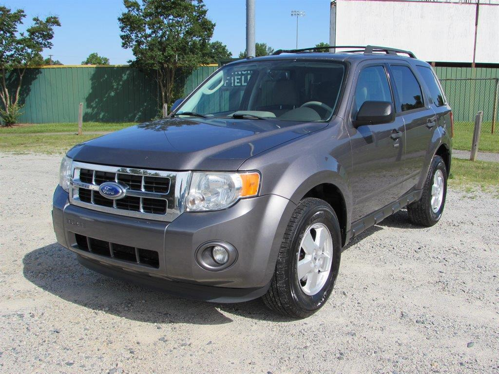 2012 Ford Escape AWD XLT 4dr SUV - Thomasville NC
