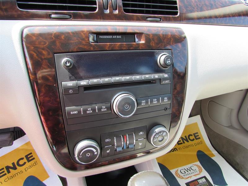 2012 Chevrolet Impala LTZ 4dr Sedan - Thomasville NC