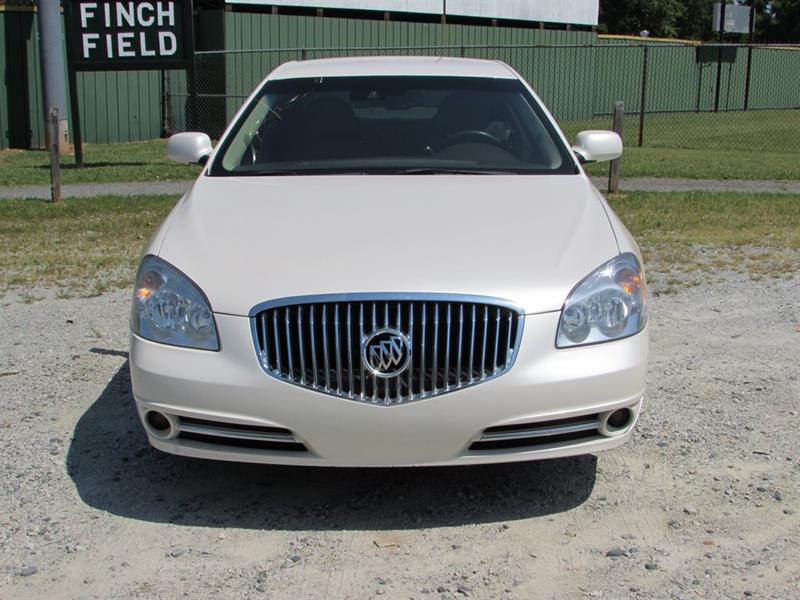 Used 2011 Buick Lucerne for sale - Pricing