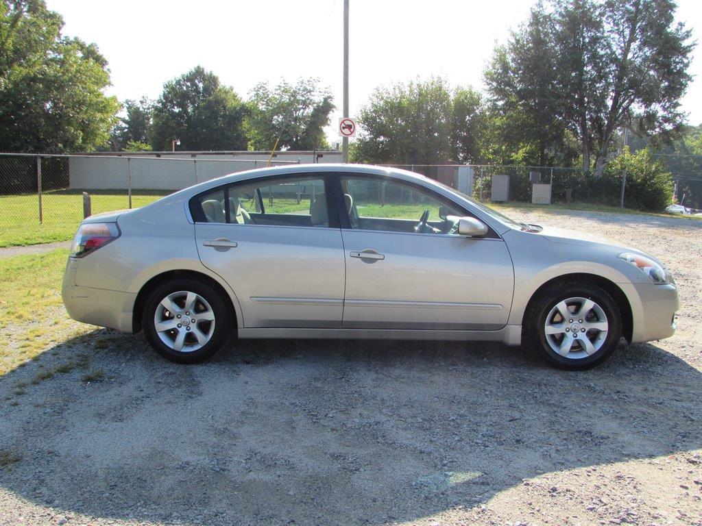 2009 Nissan Altima S - Thomasville NC