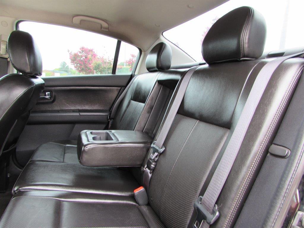 2012 Nissan Sentra SL - Thomasville NC