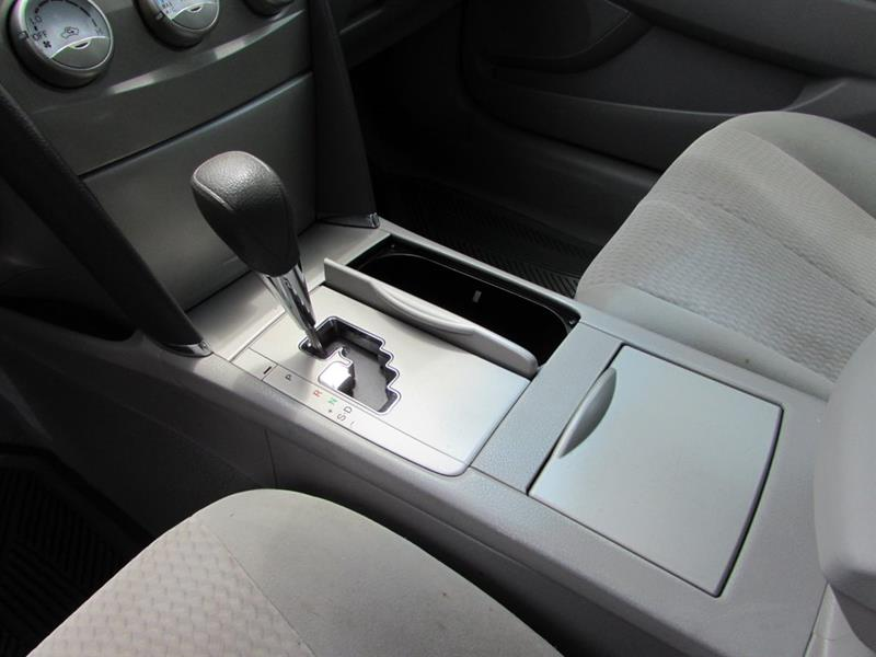 2011 Toyota Camry LE 4dr Sedan 6A - Thomasville NC