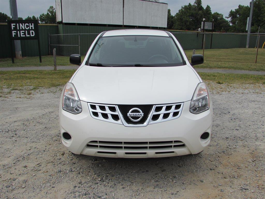 2011 Nissan Rogue AWD S 4dr Crossover - Thomasville NC