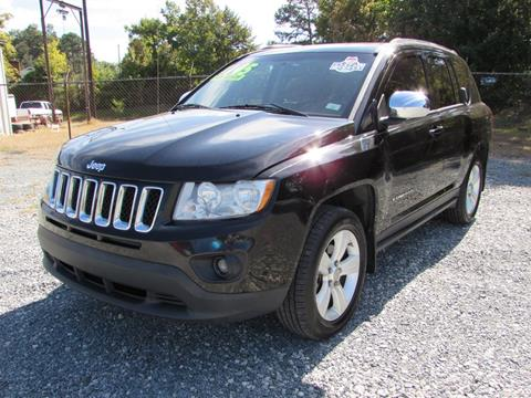 2012 Jeep Compass for sale in Thomasville, NC