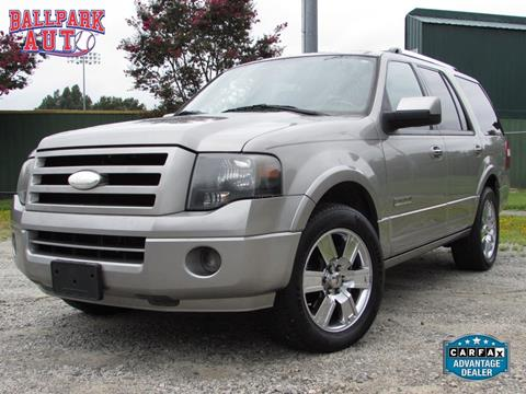 Ford Expedition For Sale In Thomasville Nc